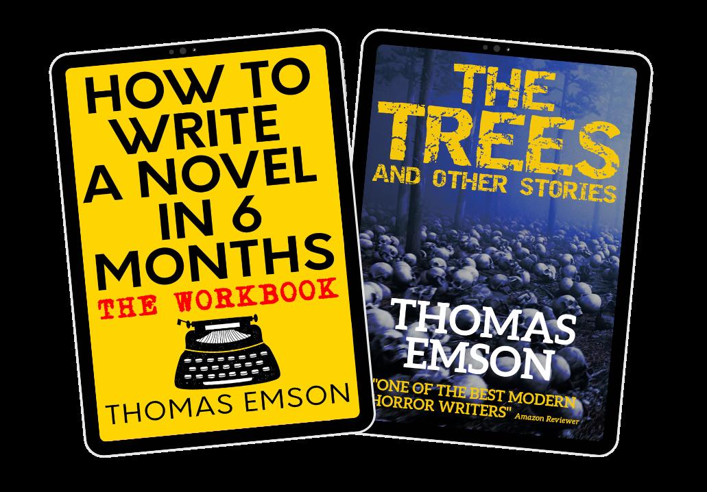 thomas emson